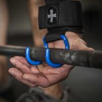 Harbinger Lifting Hook Blue-3