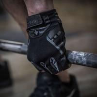 Harbinger Pro - Wash & Dry 2 Fitness Handschoenen - Black-3
