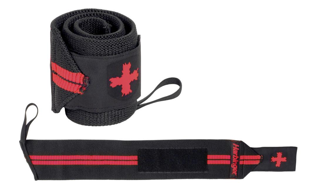 Harbinger Red Line wrist wrap 18