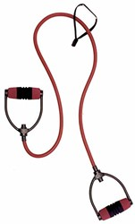 Harbinger Resistance cables weerstandkabels - Stoffig