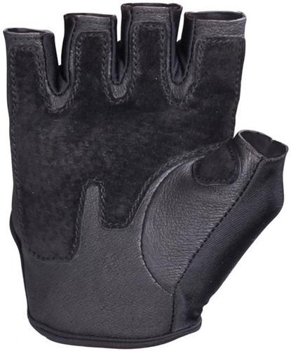 Harbinger Womens pro wash & dry 2 fitness handschoenen - Black Blue-2