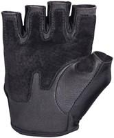 Harbinger Womens pro wash & dry 2 fitness handschoenen (black/pink)-2