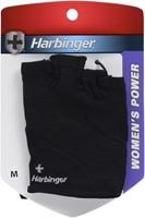 Harbinger Womens Power StretchBack Fitness Handschoenen - S-3