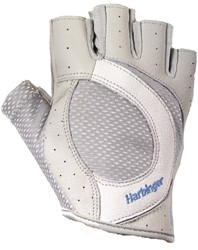 Harbinger womens pro fitness handschoenen grey/white