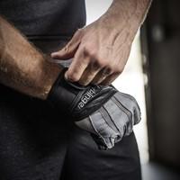 Harbinger Bioform WristWrap - Grey/Black-2