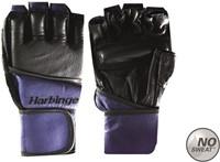 Harbinger Womens WristWrap Bag Fitness Handschoenen