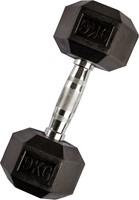 VirtuFit Hexa Dumbell - 9 kg - Per Stuk