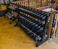 Fitwinkel Hengelo - De specialist in fitnessapparatuur- en accessoires -83