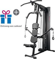 Kettler Kinetic Homegym - Basis