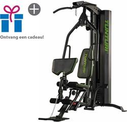 Tunturi HG60 Press Gym
