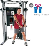 Life Fitness G7 Homegym
