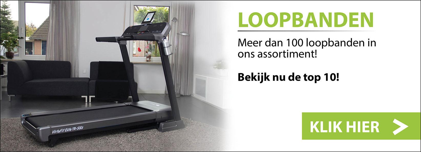 MOBIEL Home - FM - TR500i Loopband