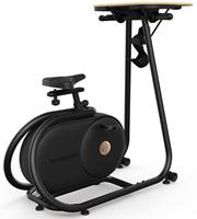 Horizon Fitness Citta BT5.0 Hometrainer met klaptafel - Gratis montage-1