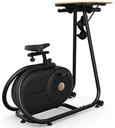 Horizon Fitness Citta BT5.0 Hometrainer met klaptafel - Gratis montage