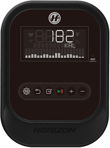 Horizon Fitness Citta ET5.0 Crosstrainer - Gratis montage