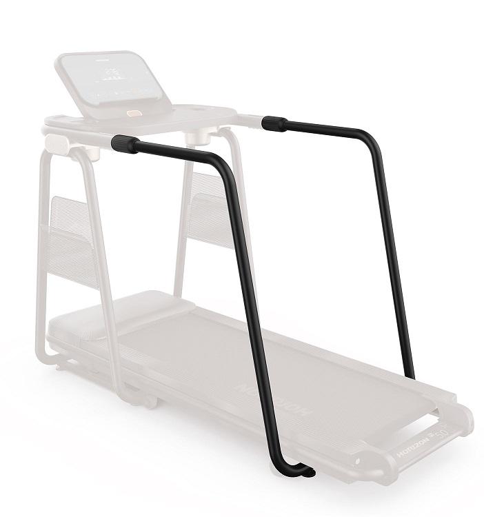 - Handrail voor de Horizon Fitness Citta TT5.0 Loopband
