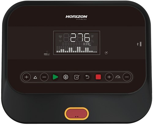 Horizon Fitness Citta TT5.0 Loopband met klaptafel - Gratis Montage-3
