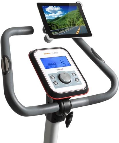 Flow Fitness Tablet Houder