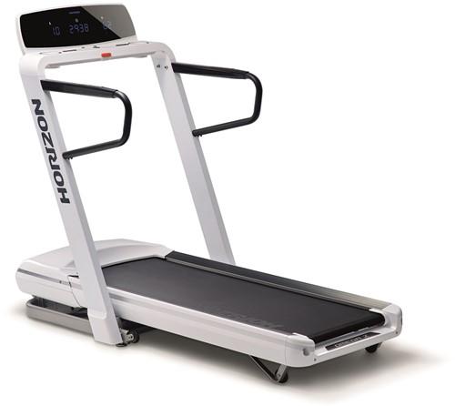 Horizon Fitness Omega Z Loopband - Gratis trainingsschema