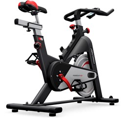 Life Fitness Tomahawk Indoor Bike IC2 - Gratis montage