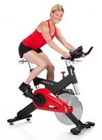 finnlo speed bike crt model 2