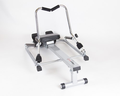 inmotion pro rower 5