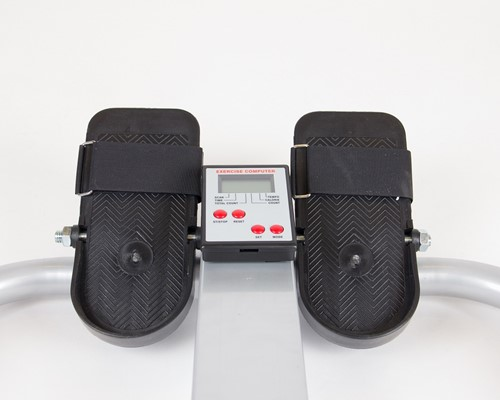 inmotion pro rower detail 1