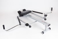 inmotion pro rower detail 4