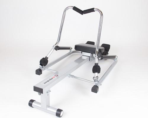 InMotion Pro Rower - Gratis trainingsschema-2