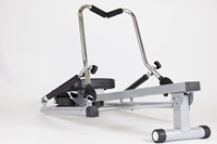 InMotion Pro Rower - Showroommodel-3