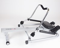InMotion Pro Rower - Showroommodel-1