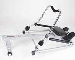InMotion Pro Rower - Demo Model