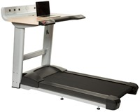Life Fitness InMovement Treadmill Desk - Gratis montage-3