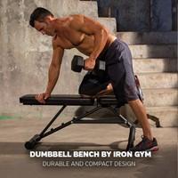 Iron Gym Trainingsbank / Fitnessbank-3