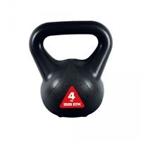 Iron Gym Kettlebell 4kg