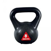 Iron Gym Kettlebell 8kg-1