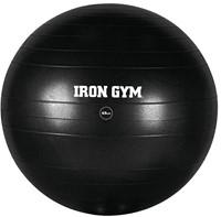 Iron Gym Exercise Ball 65 CM - Met Pomp-1