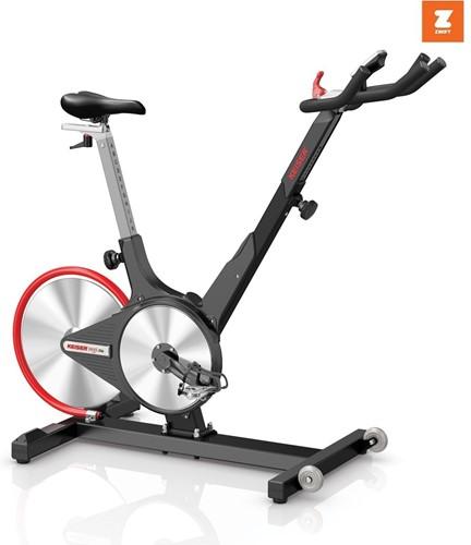 Keiser M3i Lite Indoor Cycle - Spinningfiets - Gratis trainingsschema