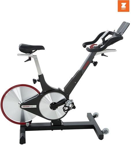 Keiser M3i Indoor Cycling Bike - Spinningfiets - Gratis montage