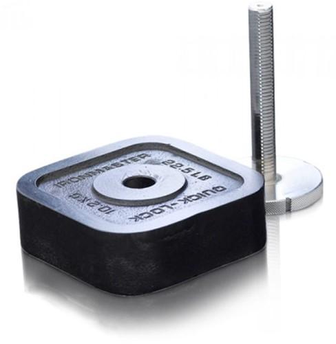 Ironmaster Quick-Lock Kettlebell Gewichtenset 36 kg