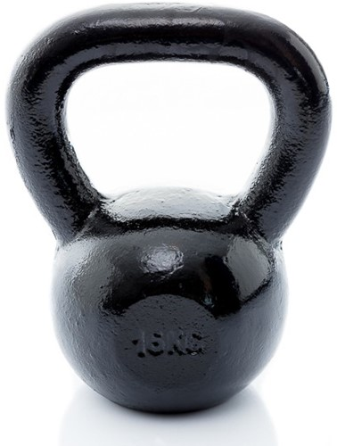 Muscle Power Kettlebell 16 kg
