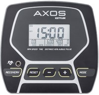 Kettler Cross M crosstrainer - Gratis trainingsschema-2