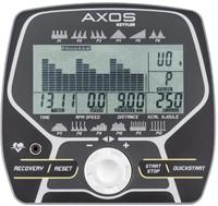 Kettler Axos Cross P Crosstrainer - Gratis trainingsschema-2