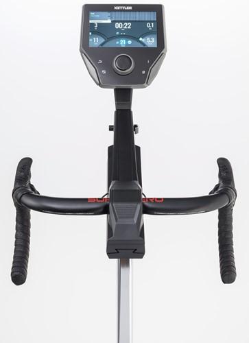 Kettler Racer S Spinbike - Inclusief Kettler world Tours 2.0  - Zwift compatible-3