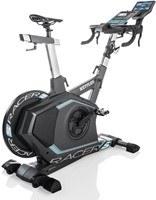 Kettler Racer S Spinbike 2018 - Inclusief Kettler world Tours 2.0 - Gratis montage - Zwift compatible