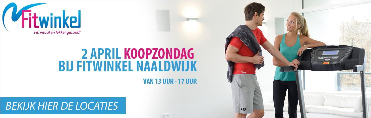 Fitwinkel - Home - Koopzondag mainbanner