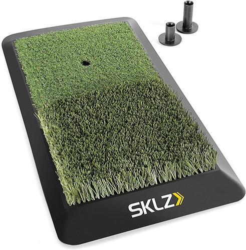 SKLZ Golf Launch Pad Hitting Mat