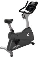 Life Fitness C1 Track Connect Hometrainer - Gratis montage-1