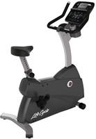 Life Fitness C3 Track Connect Hometrainer - Gratis montage-1
