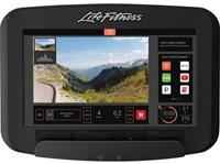 Life Fitness Platinum Discover SE3 Ligfiets - Gratis montage